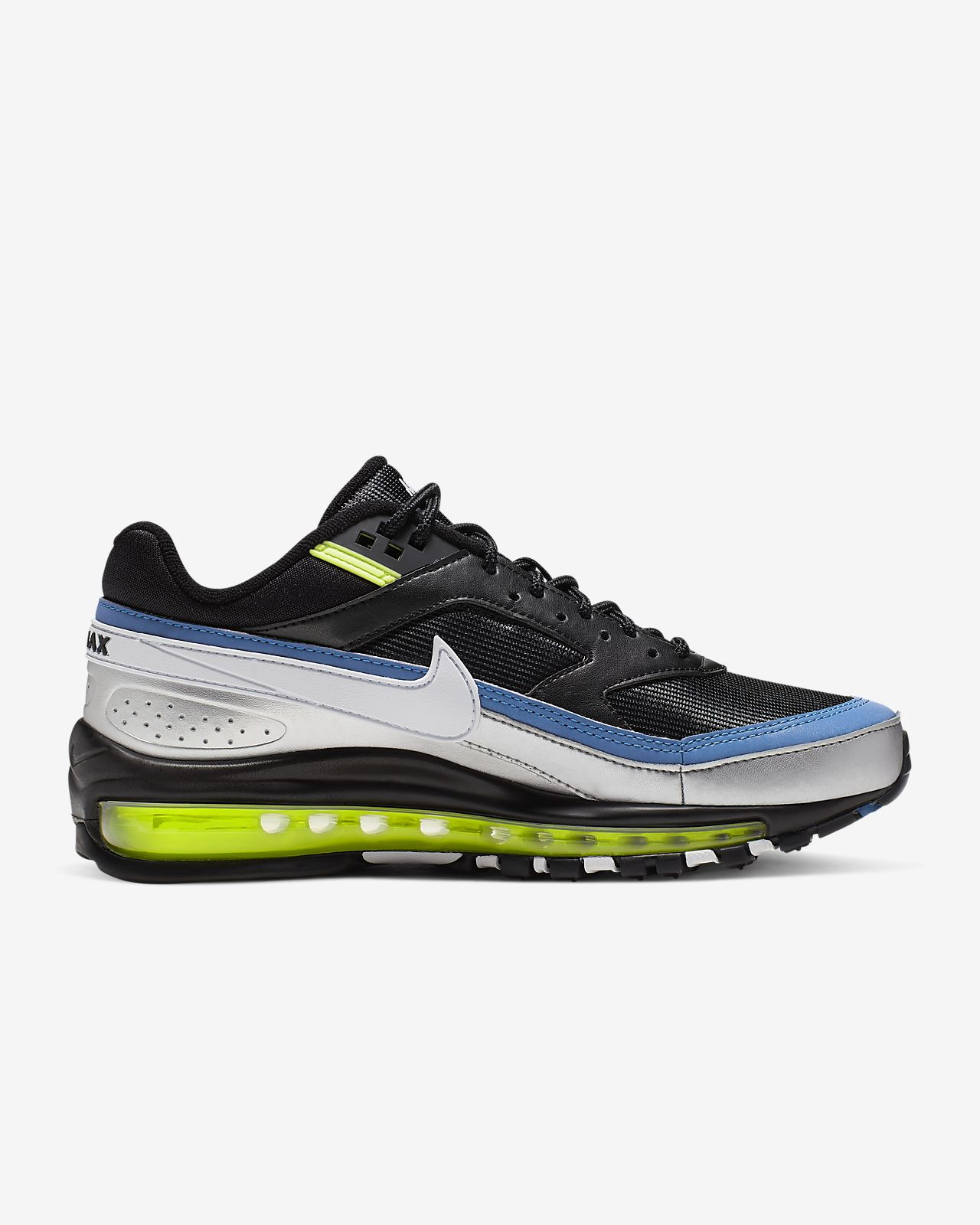 Nike Air Max 97BW Men's Shoe