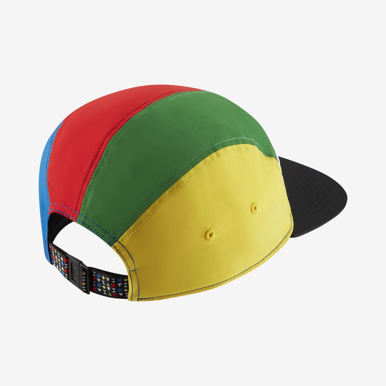 8972528036f Jordan AW84 Quai 54 Hat. Nike.com NO