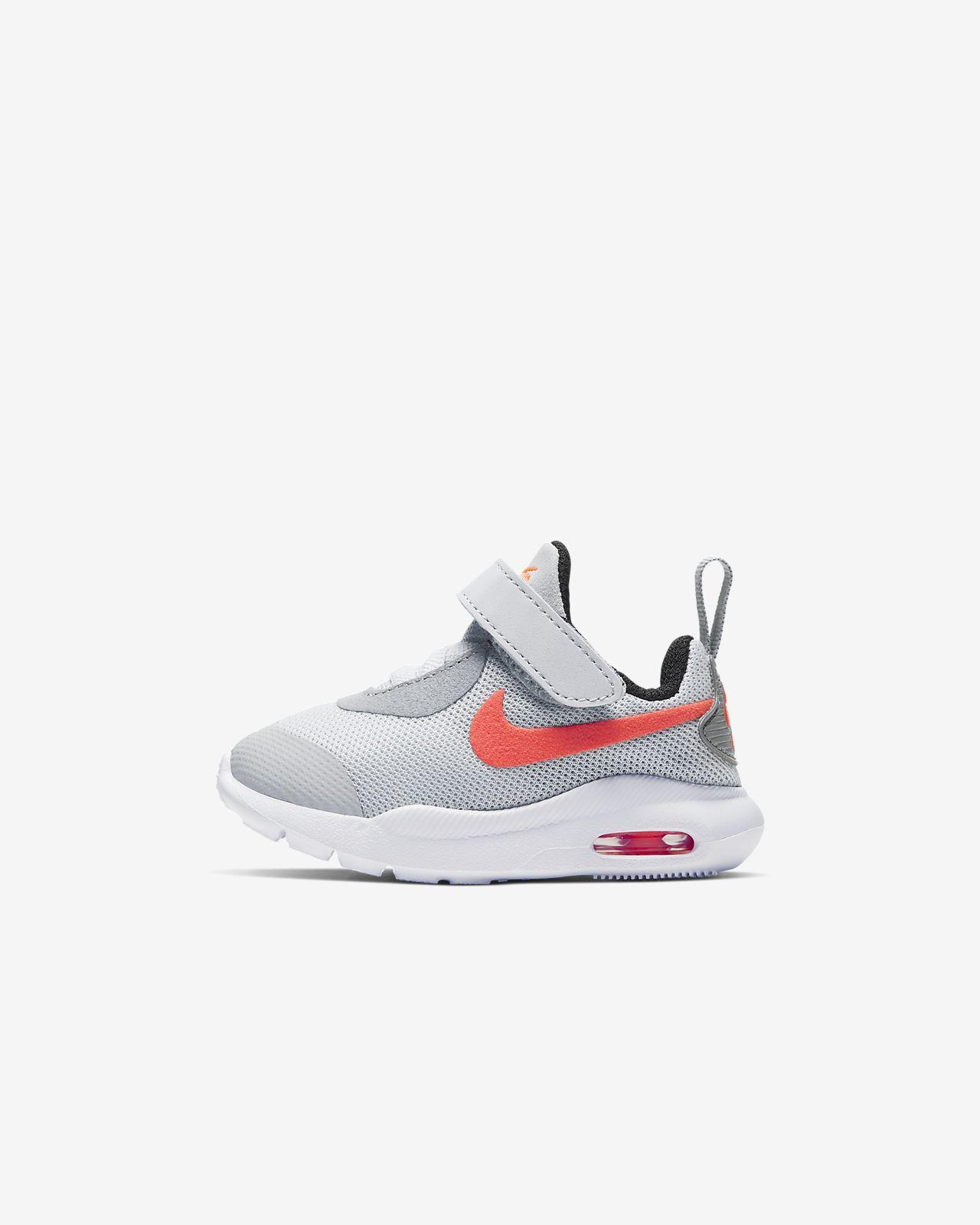 Nike Air Max Oketo BabyToddler Shoe