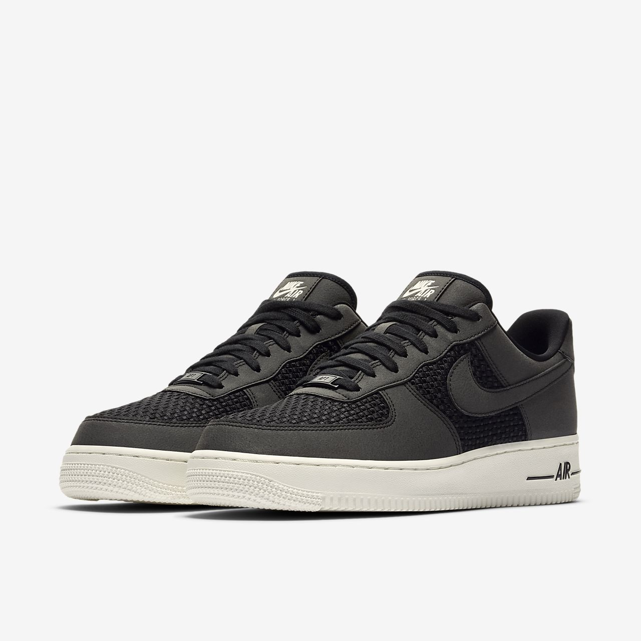 d9ebd8ff312 Nike Air Force 1 Low Men s Shoe. Nike.com ZA