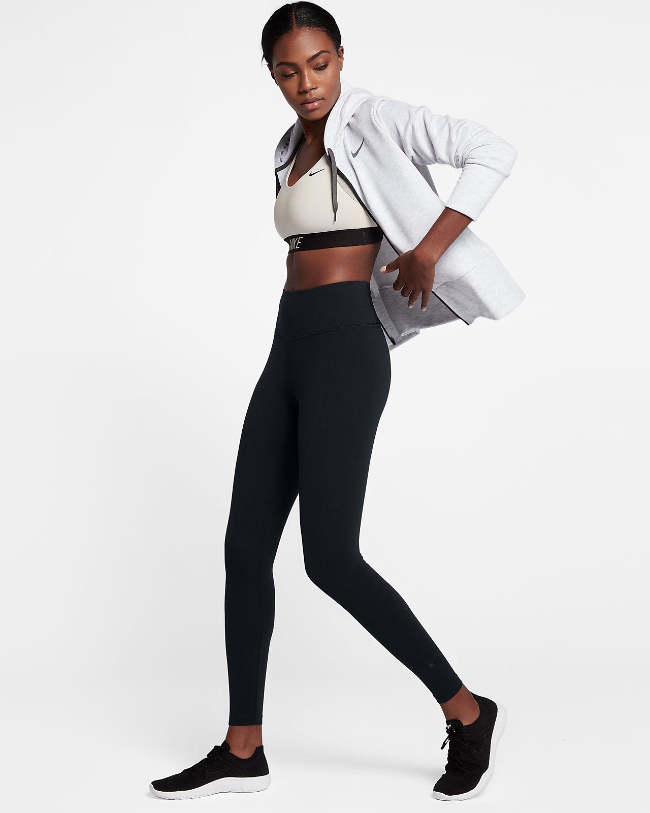 5ca99de3237da Nike Sculpt Lux Women's High-Waist Training Tights. Nike.com CA