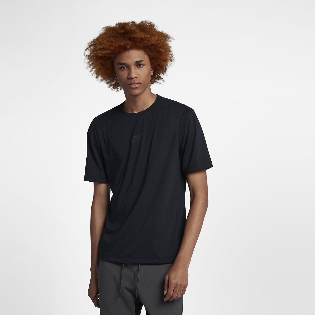 Nike Sportswear Tech Pack rövid ujjú felső