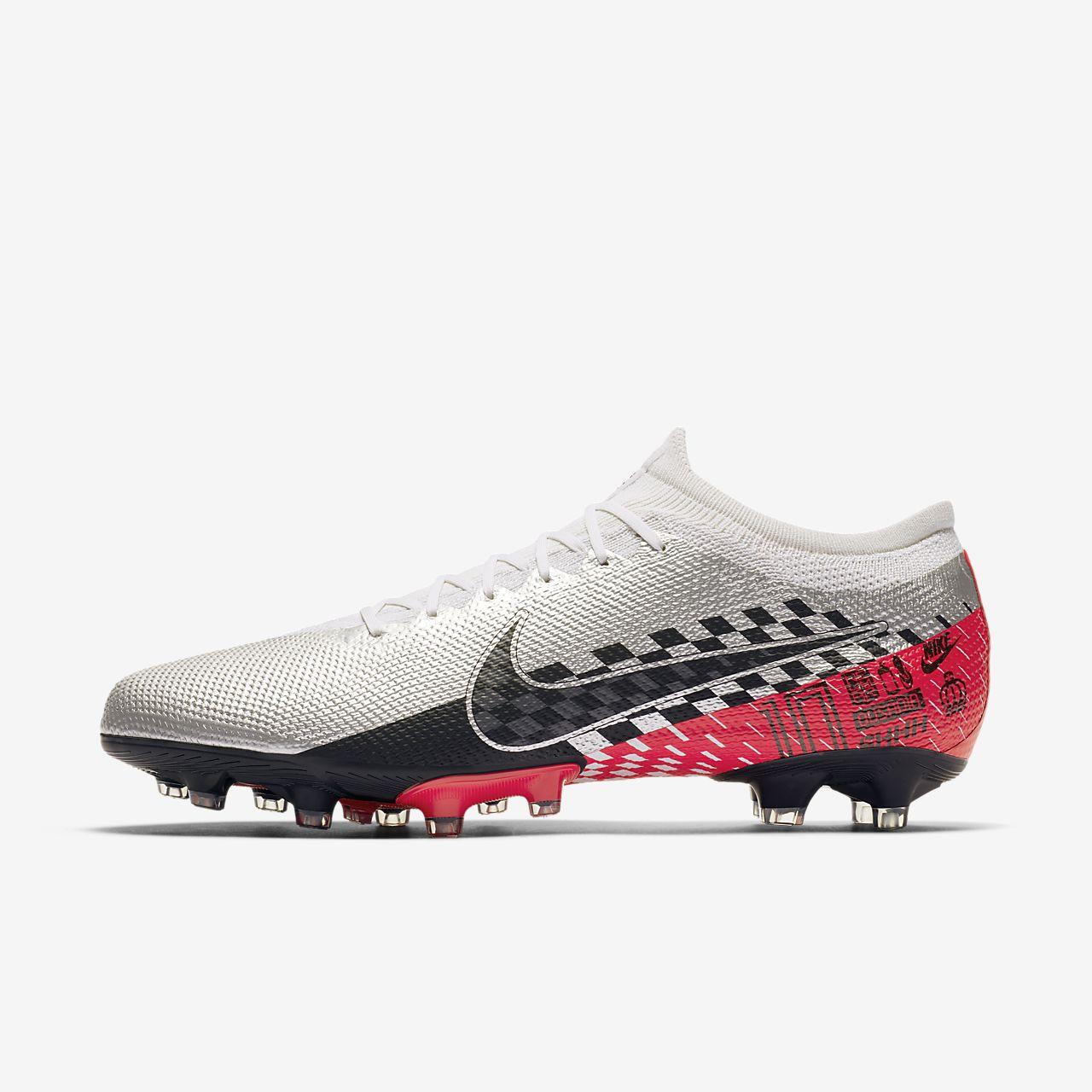 Fútbol Azul Nike Zapatillas de fútbol sala de Neymar Jr. MercurialX Vortex III (IC) Nike Hombre AzulPlata > Ceip Joseplata