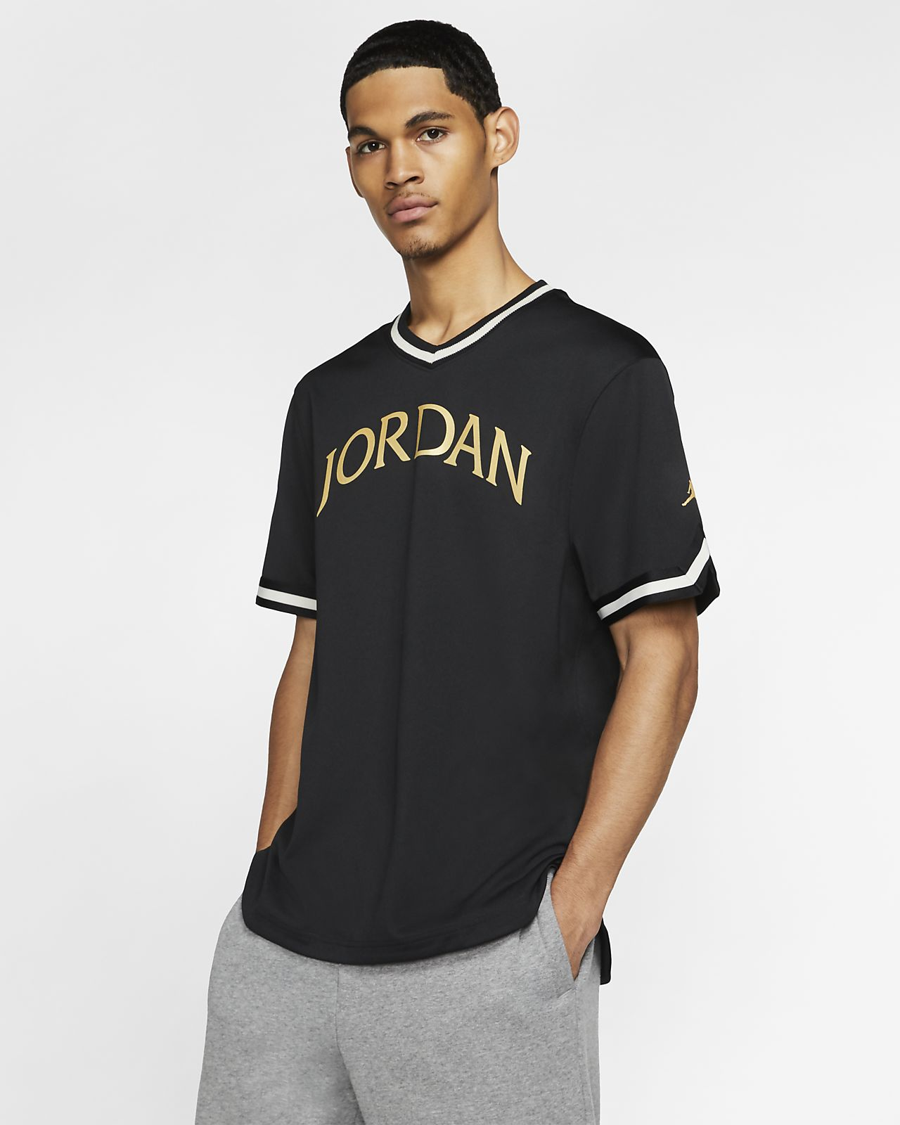 Jordan Remastered Herrenoberteil