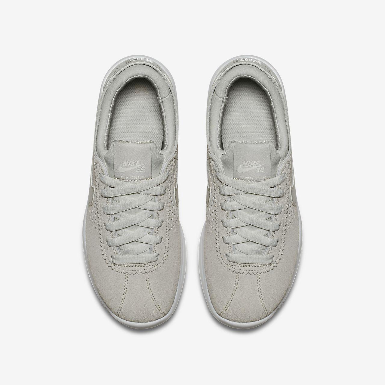 ... Nike SB Air Max Bruin Vapor Older Kids' Skateboarding Shoe