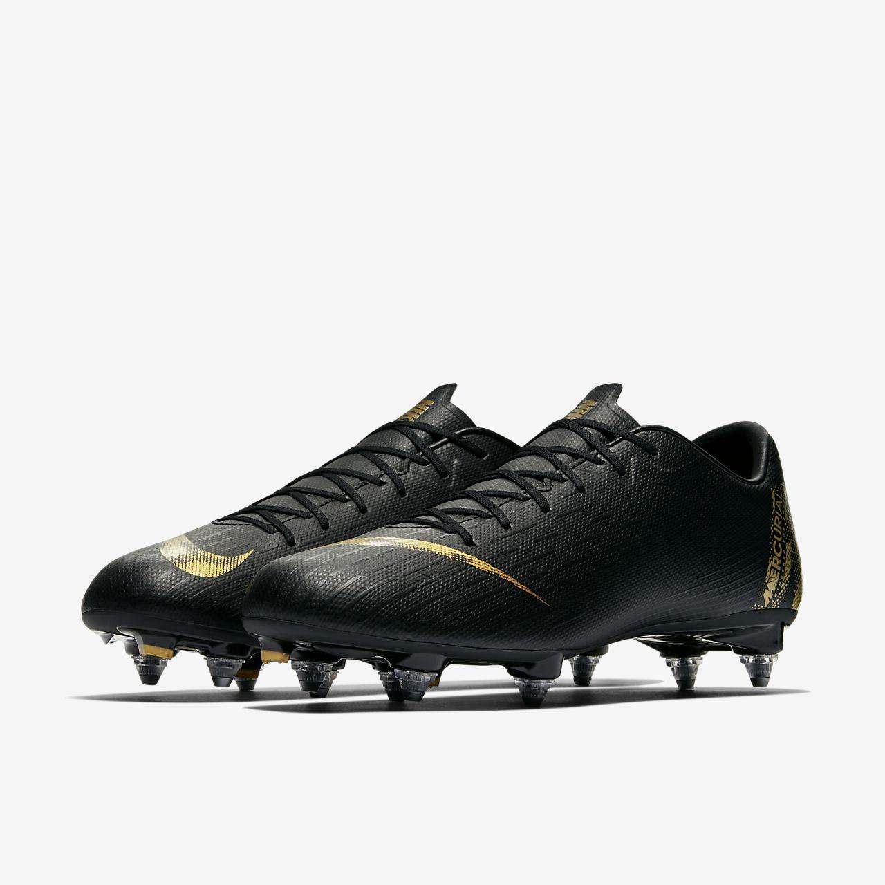 f55458a060171 Nike Mercurial Vapor XII Academy SG-PRO Soft-Ground Football Boot ...