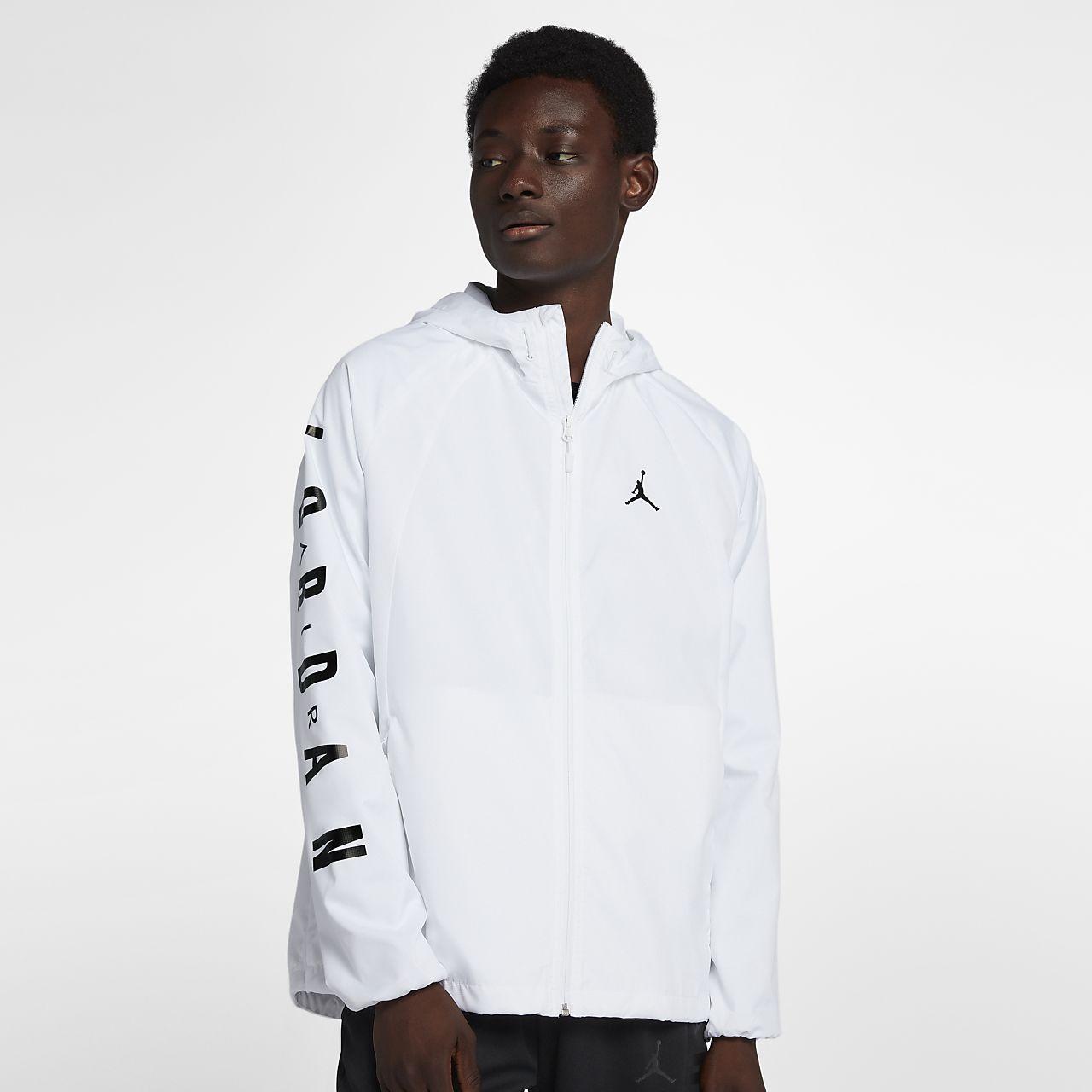 9edfb3d4950a Jordan Lifestyle Wings Windbreaker Men s Jacket. Nike.com SK
