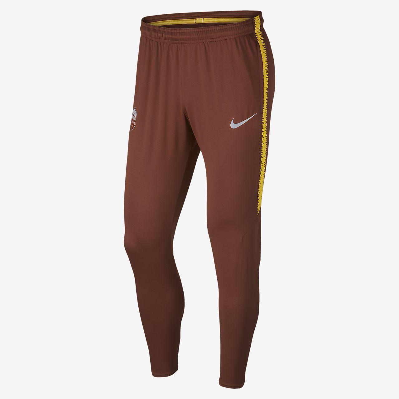 Squad A Football Pantalon Pour Dri Ca De Homme Roma s Fit F0OqZwTO