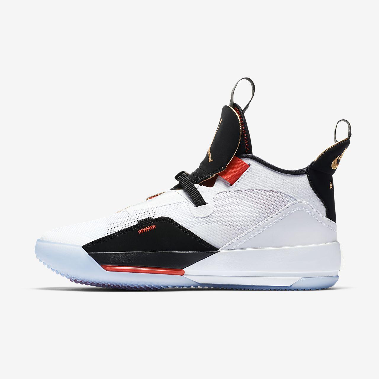 Air Basketball Pour Chaussure Be Homme Xxxiii De Jordan 4UCHWqAw