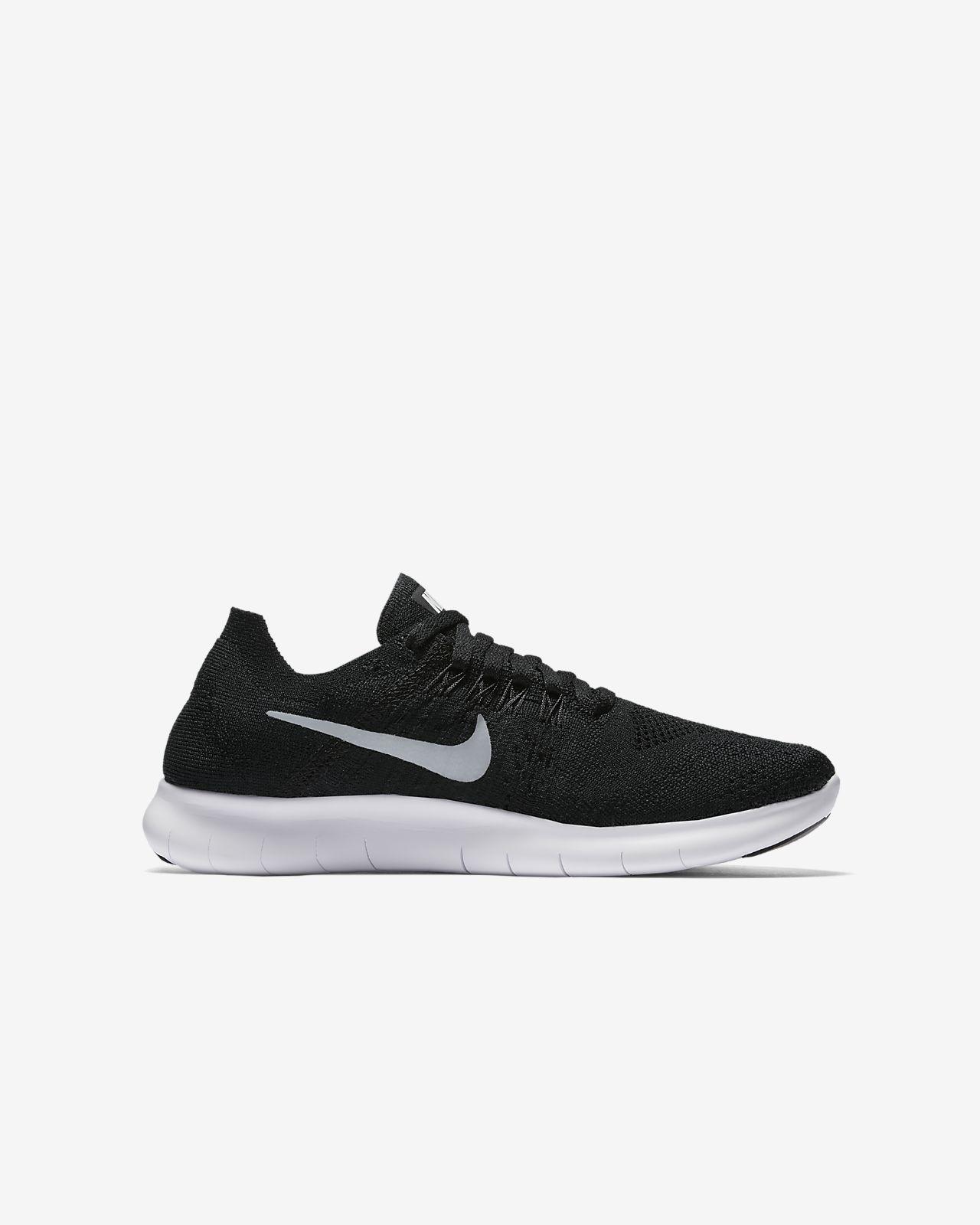 Garçons Nike Runner Flyknit Gratuit