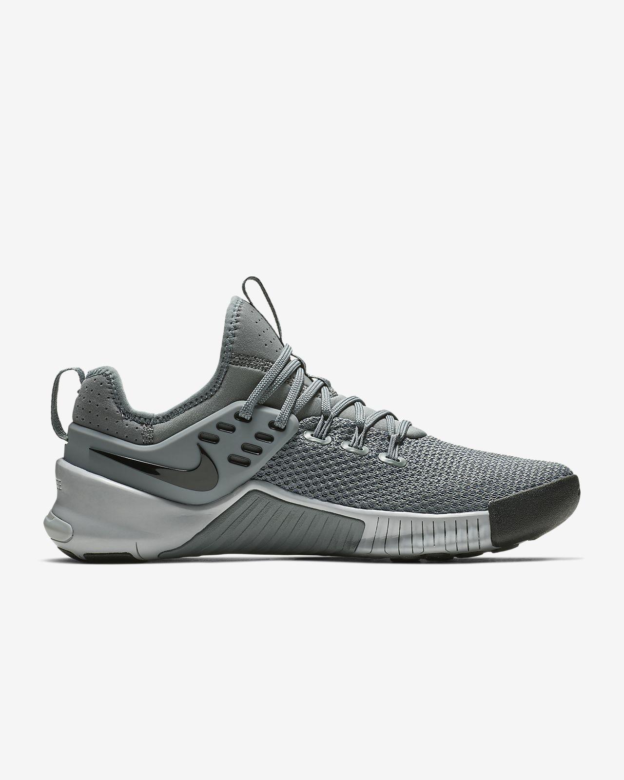 competitive price b73d3 57f46 ... Sko för crosstraining och tyngdlyftning Nike Free x Metcon