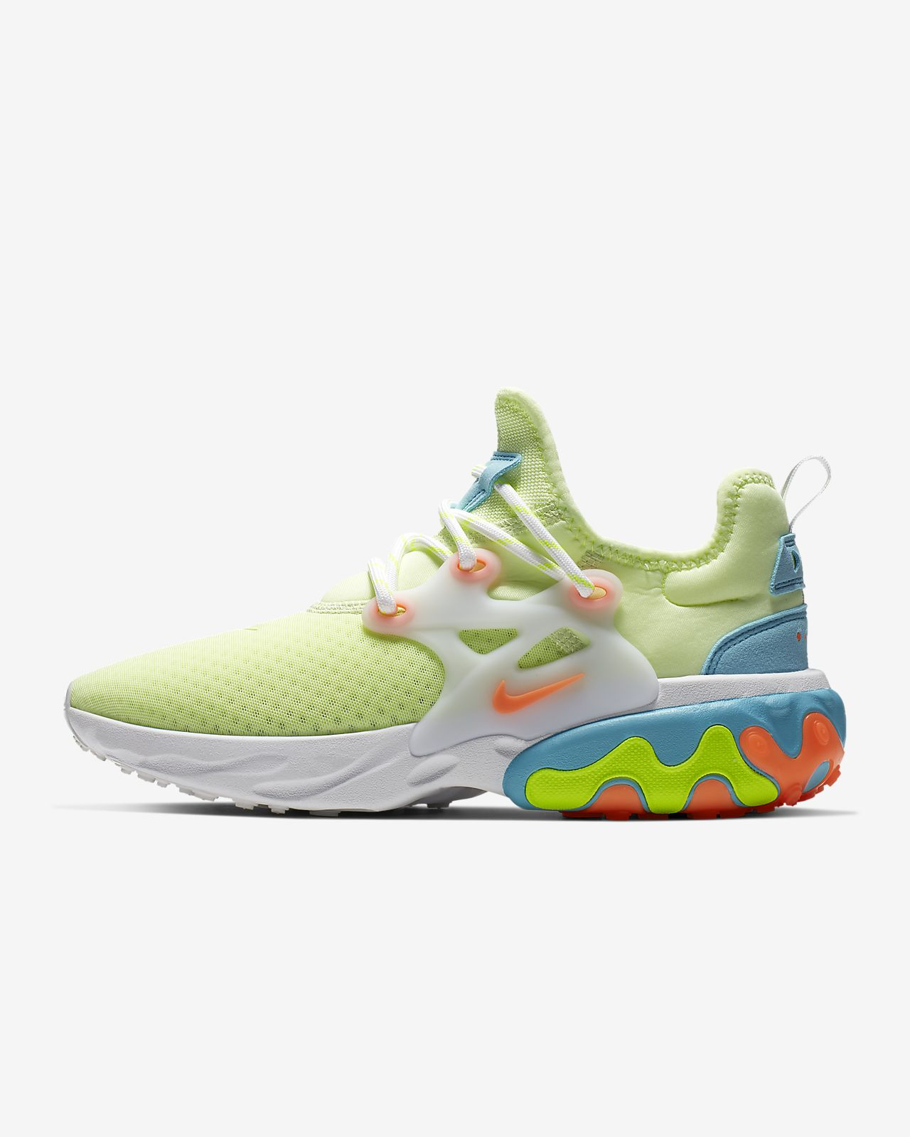 finest selection 8058d ef17d Nike React Presto Women's Shoe