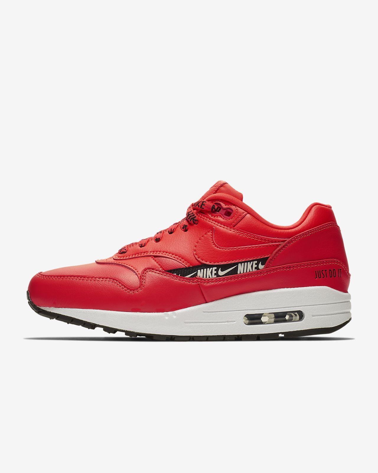 Calzado para mujer Nike Air Max 1 SE