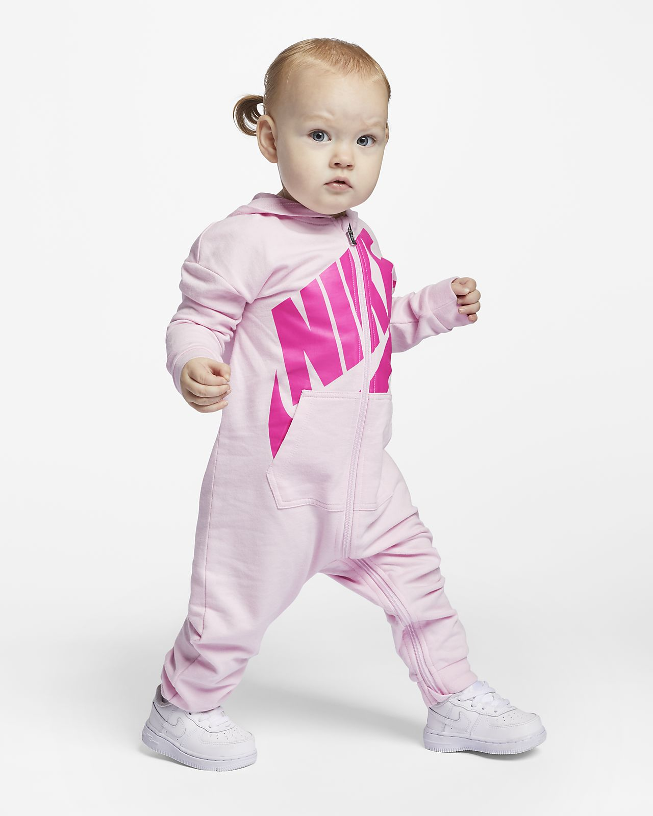 Nike Sportswear Baby (12-24M) Coverall