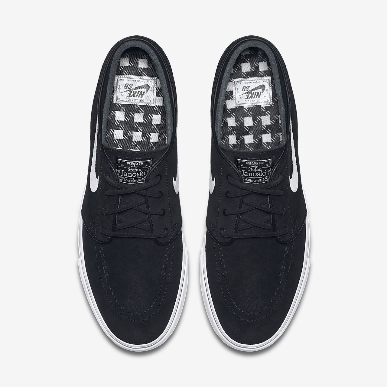 lowest price e9be5 cc444 ... Chaussure de skateboard Nike SB Zoom Stefan Janoski OG pour Homme