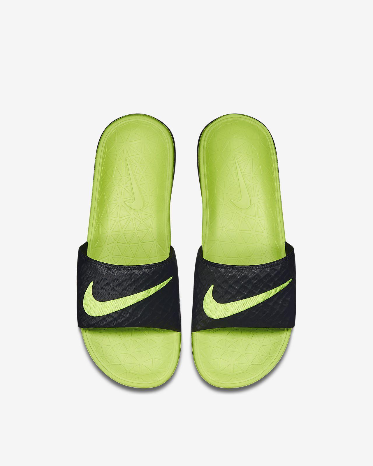 fc59c436d986 Nike Benassi Solarsoft 2 Men s Slide. Nike.com