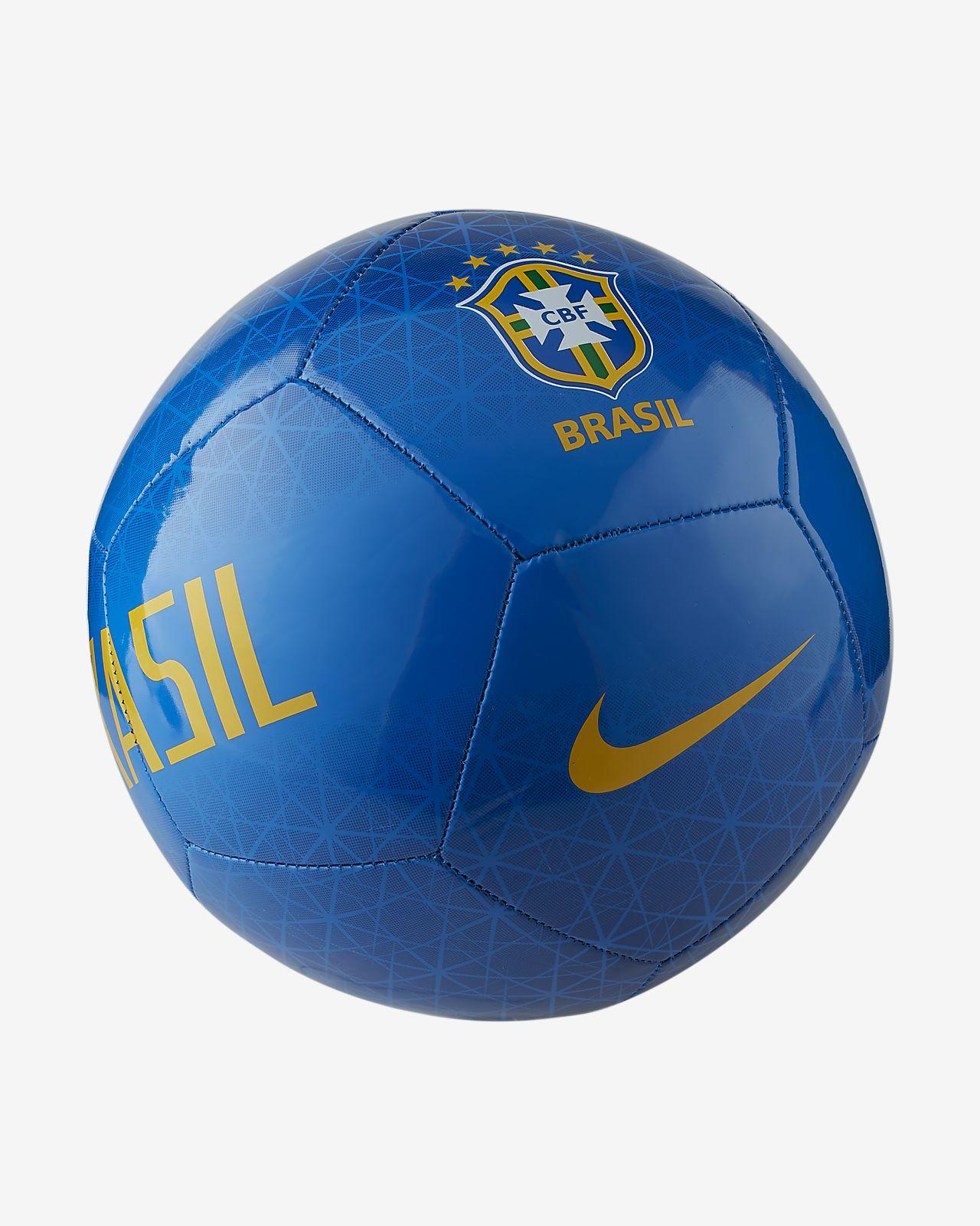 Brazil Pitch Football
