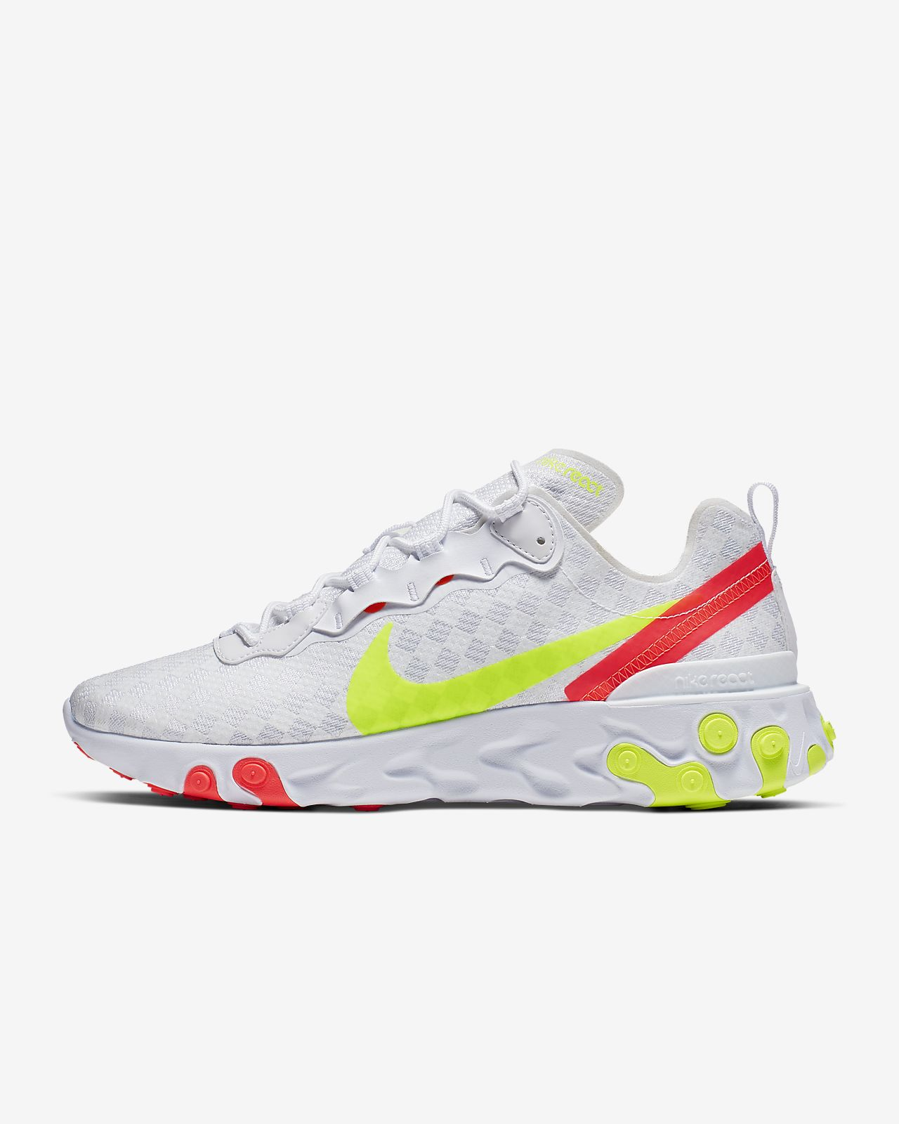 Nike React Element 55 Herenschoen
