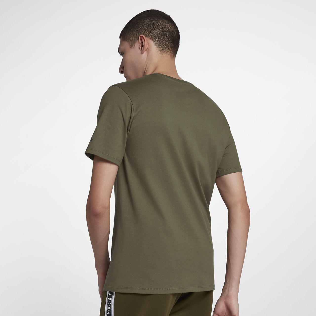 56a27751121e Jordan Sportswear AJ 19 CNXN Men s T-Shirt. Nike.com