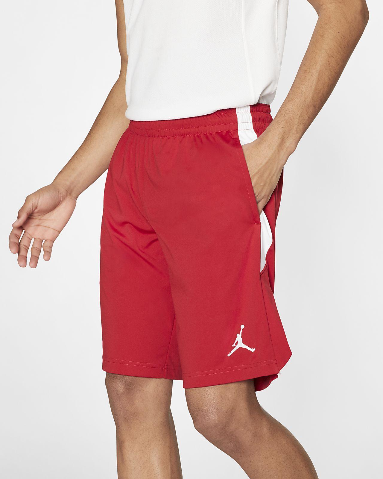 Shorts da training Jordan Dri-FIT 23 Alpha - Uomo