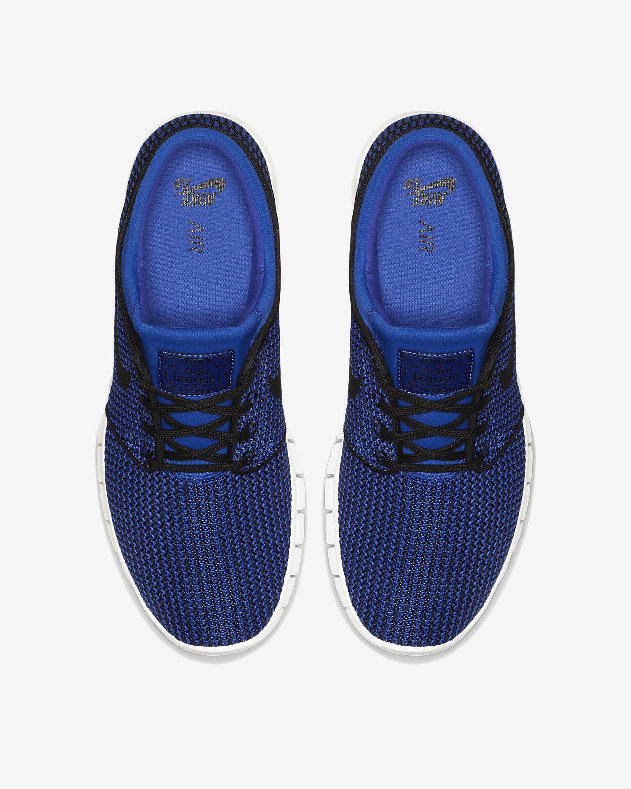 ... Nike SB Stefan Janoski Max Men's Skateboarding Shoe