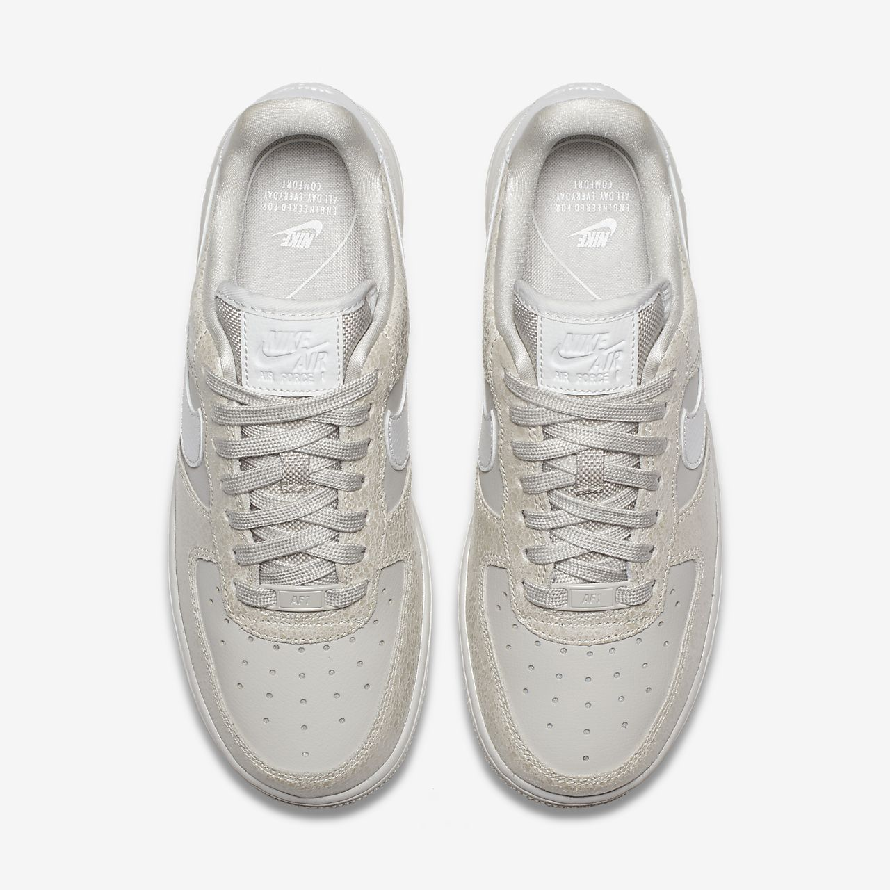 nike air force 1 low white dames