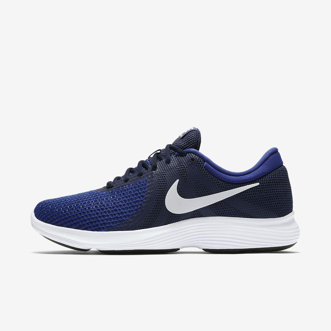 Men's Nike Revolution 4 Sabatilles de running (UE)