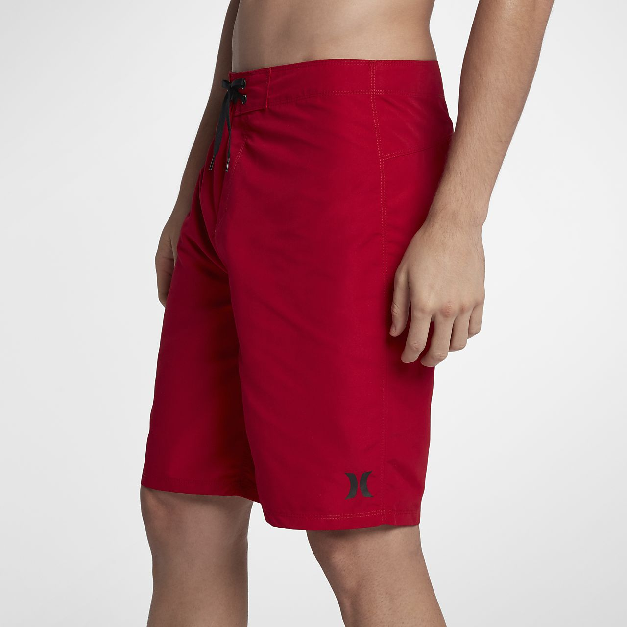 Nike Hurley One And Only Gym Red All Styles