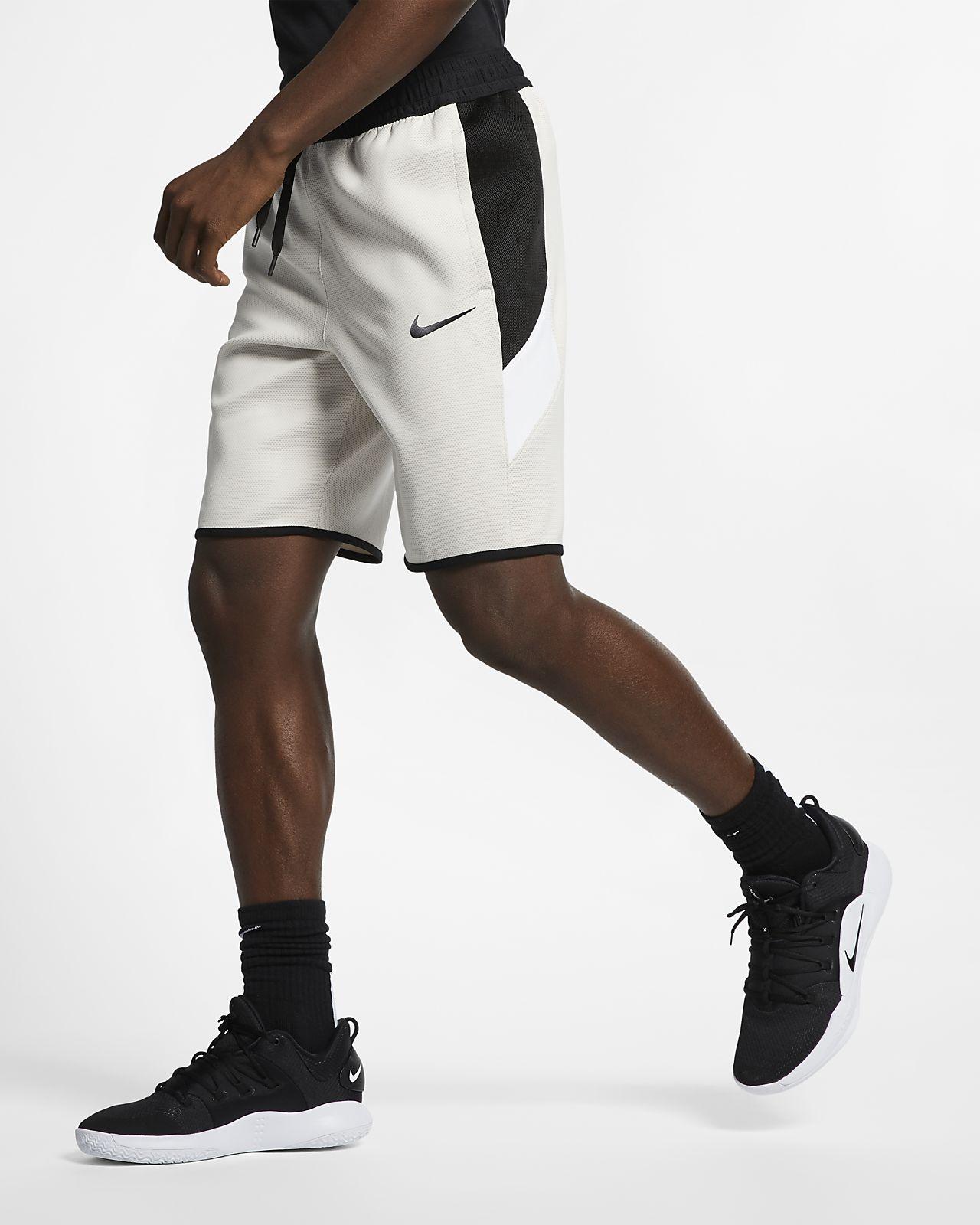 Short de basketball Nike Therma Flex Showtime pour Homme