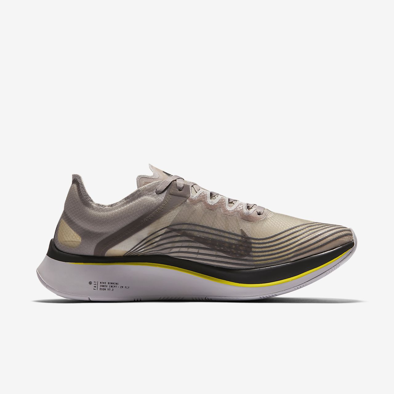 Nike Zoom Fly SP Laufschuh (Unisex)