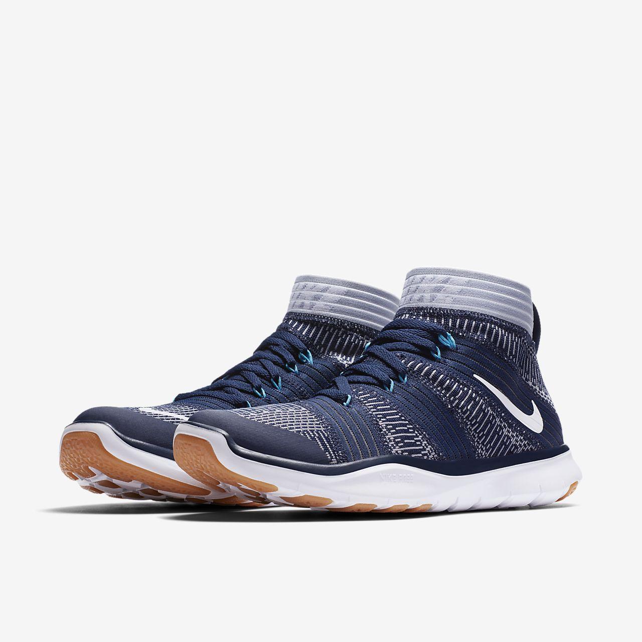 Nike Train Gratuit Chaussure Dentraînement Des Hommes De La Vertu