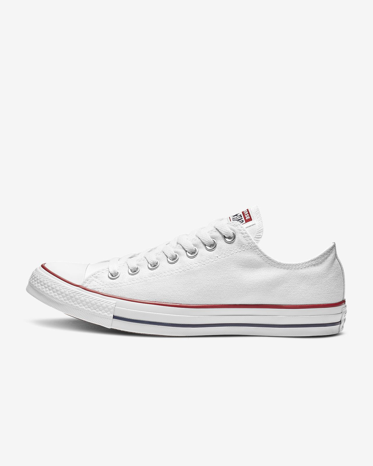 converse all star platform nere canvas