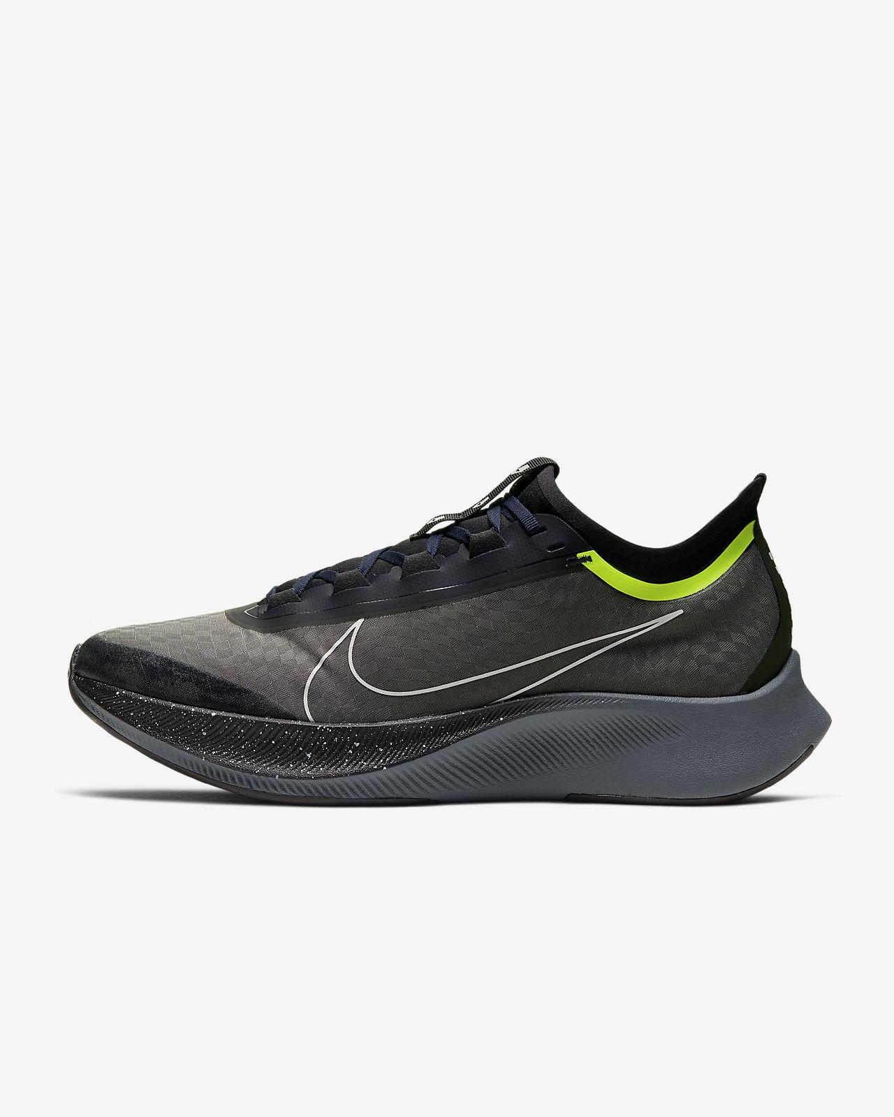 Nike Zoom Fly 3 Premium Men's Running Shoe