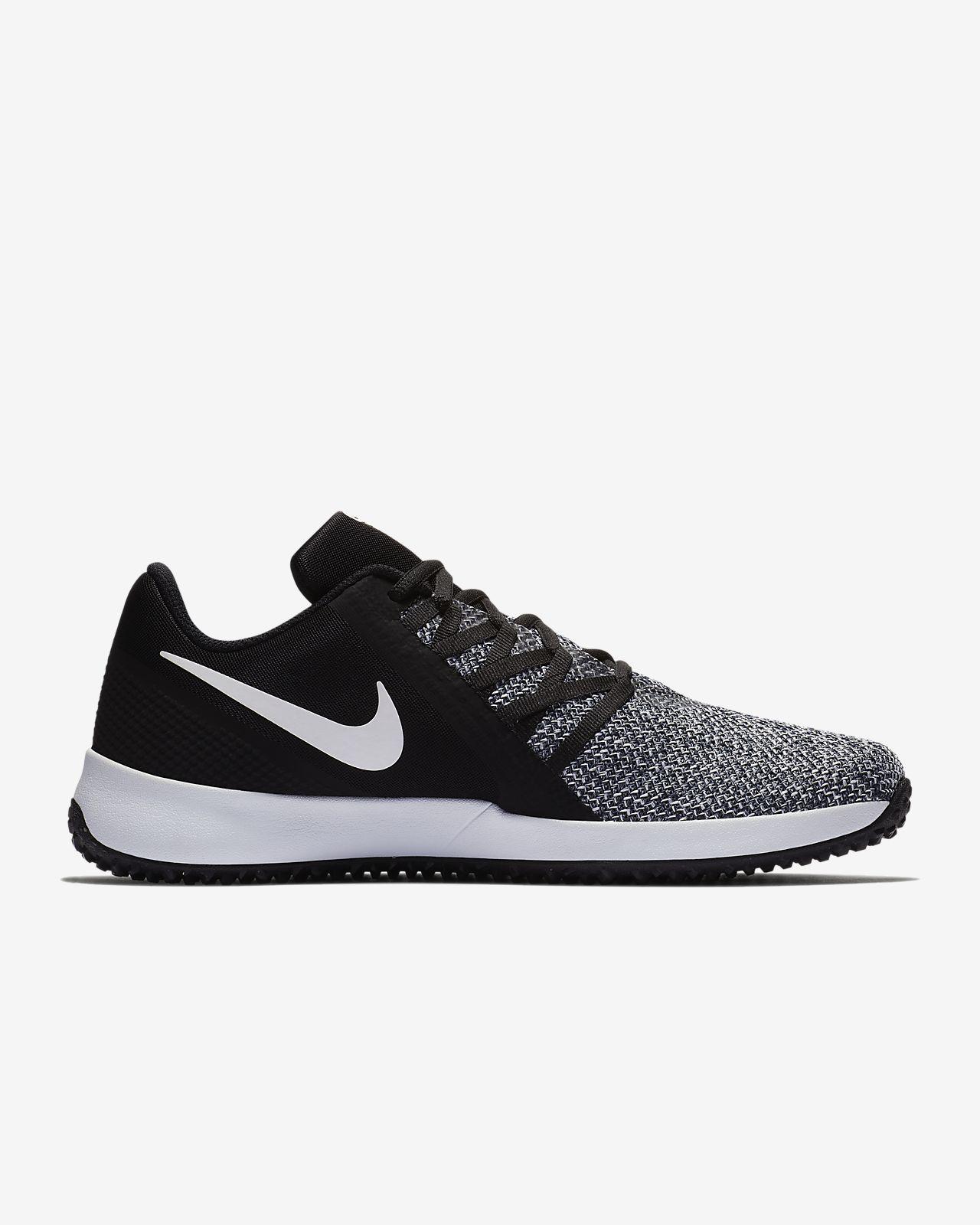 designer fashion d6374 eba89 ... Nike Varsity Compete Trainer Men s Gym Sport Training Shoe (Extra Wide)