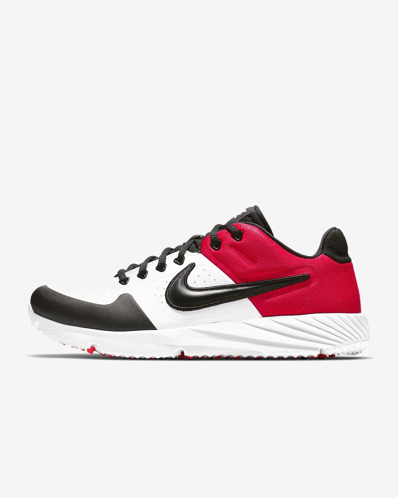 ae29040f835c Nike Alpha Huarache Elite 2 Turf Baseball Cleat. Nike.com