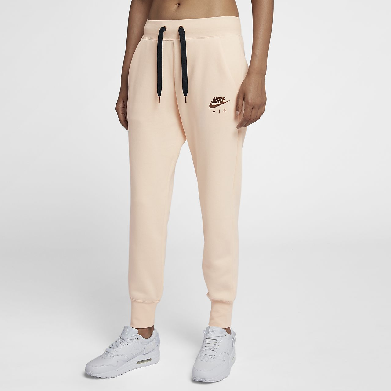 Nike Air Women's Fleece Metallic Trousers