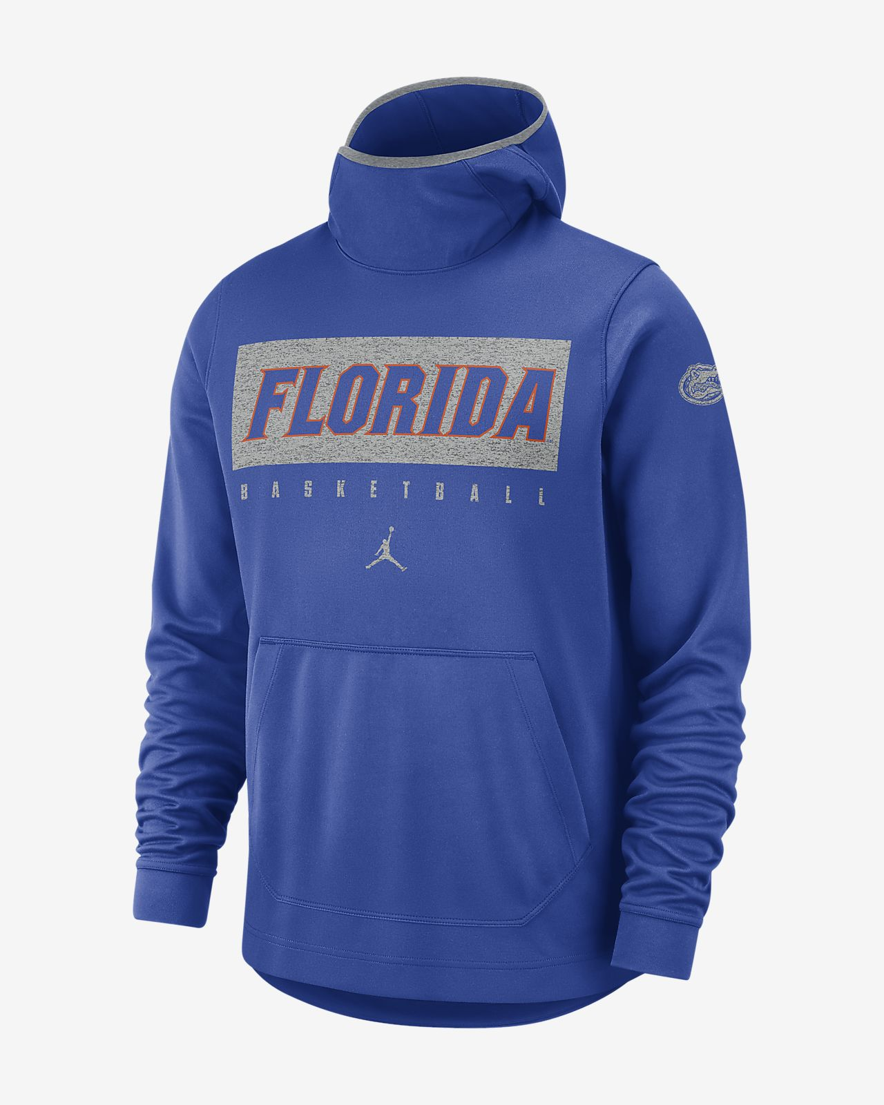 Jordan College Spotlight (Florida) Men's Pullover Hoodie