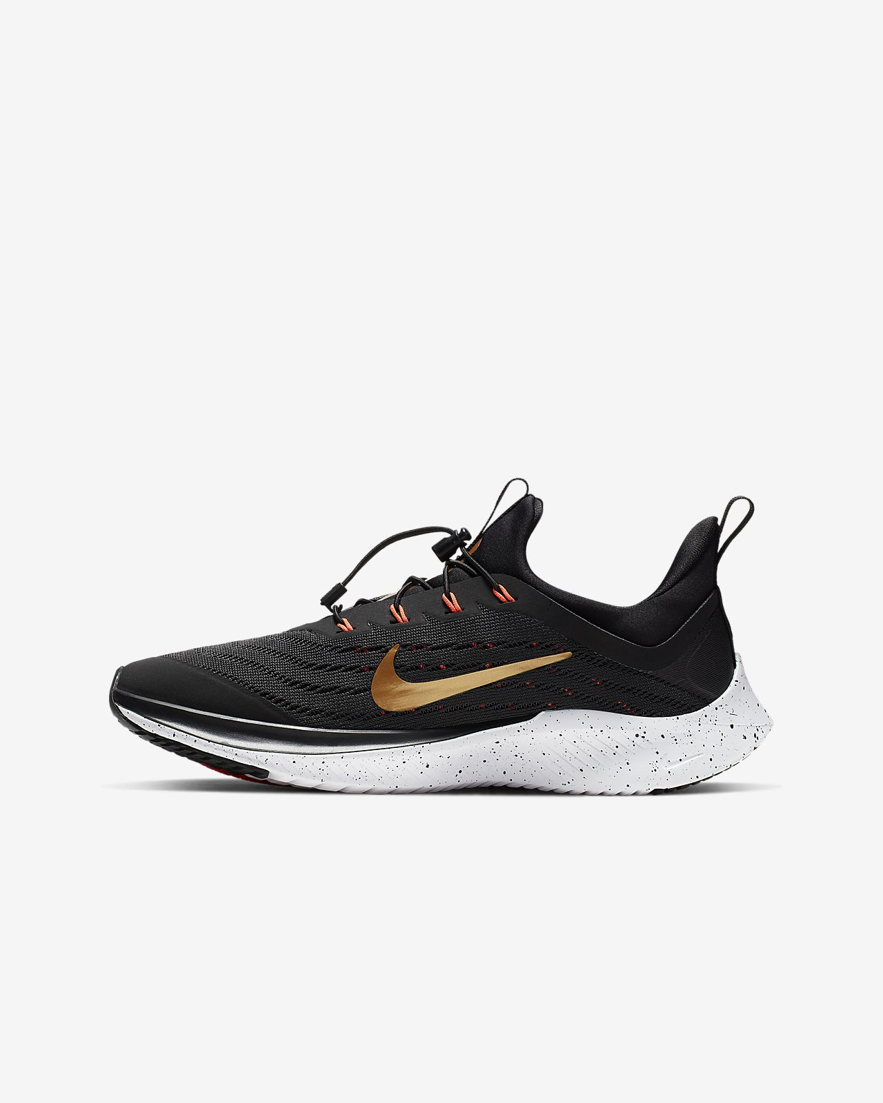 Nike Future Speed 2 (GS)大童跑步童鞋