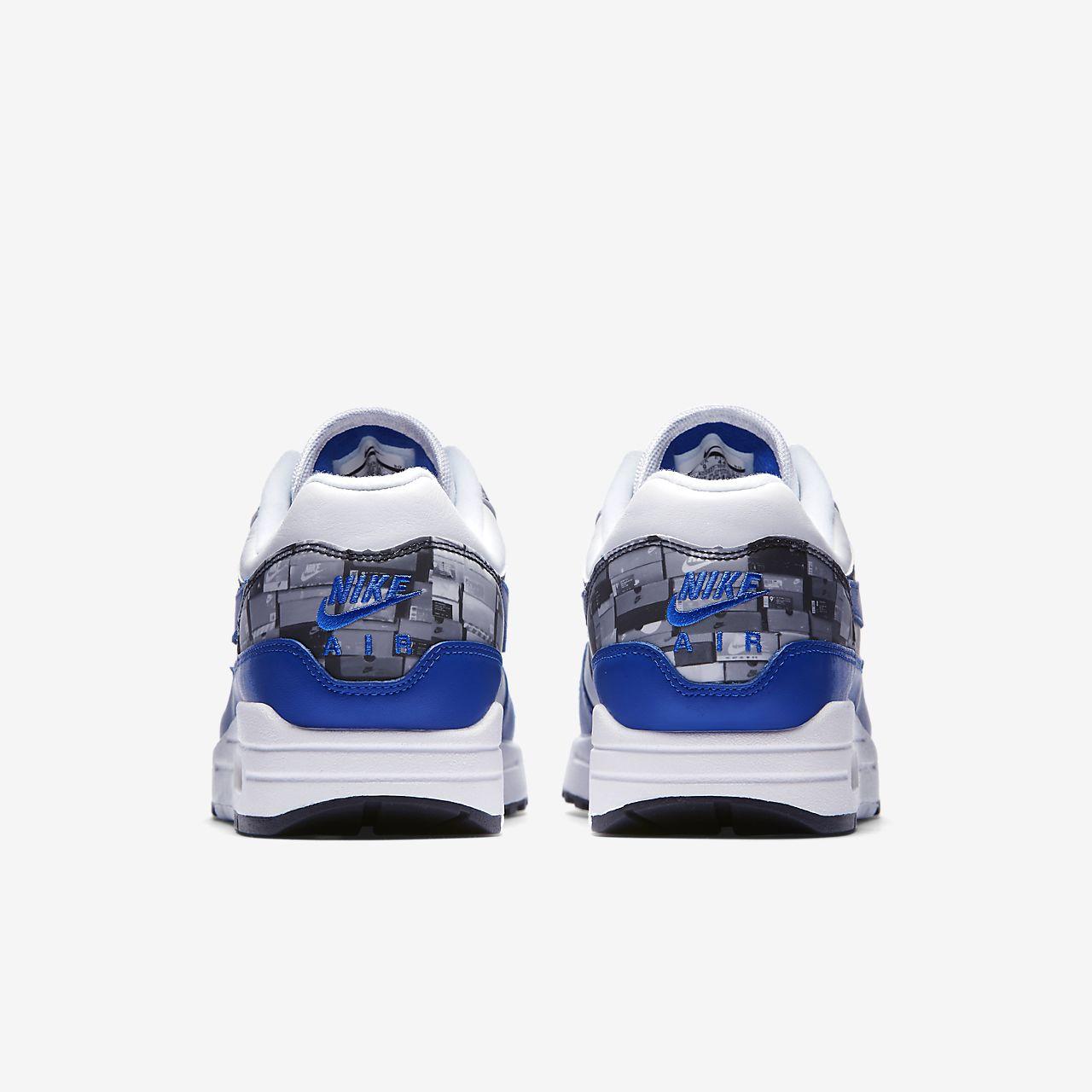 Nike Print 1 Men's Shoe Air Max KJFc3Tl1