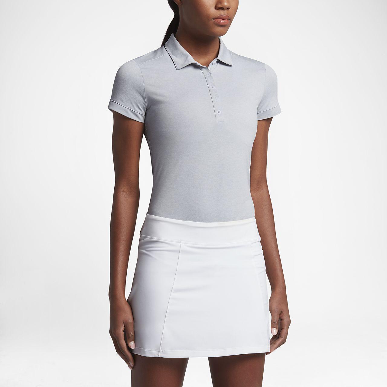 Nike womens golf shirts xxl