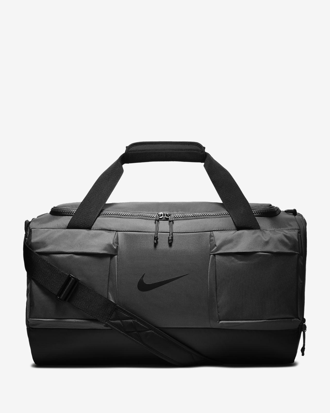Bolso de lona de entrenamiento para hombre Nike Vapor Power (mediano)