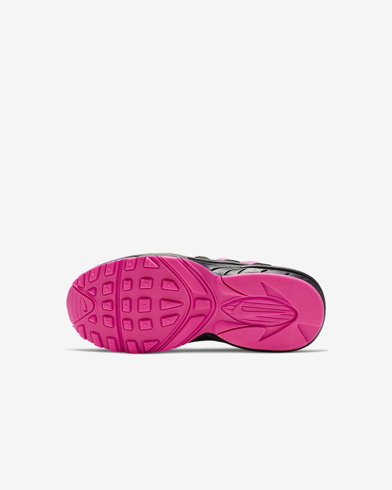 71b053c306 Nike Air Max 95 Little Kids' Shoe. Nike.com