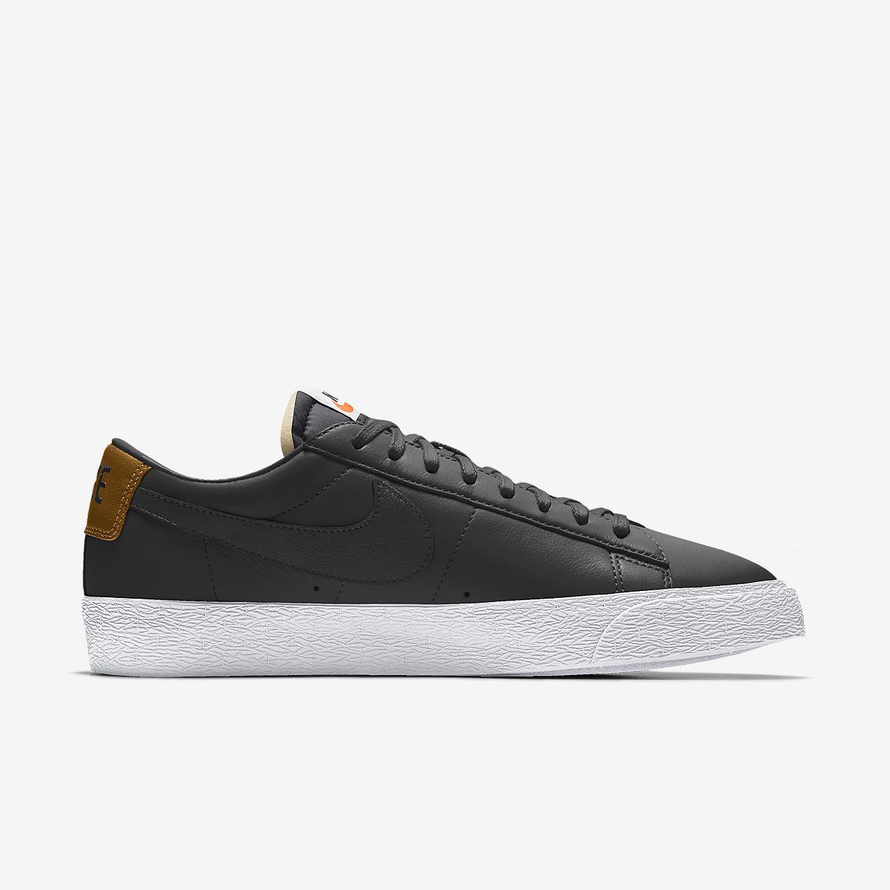By personalisierbarer Schuh für Damen Nike Low Blazer You lKJ1cF