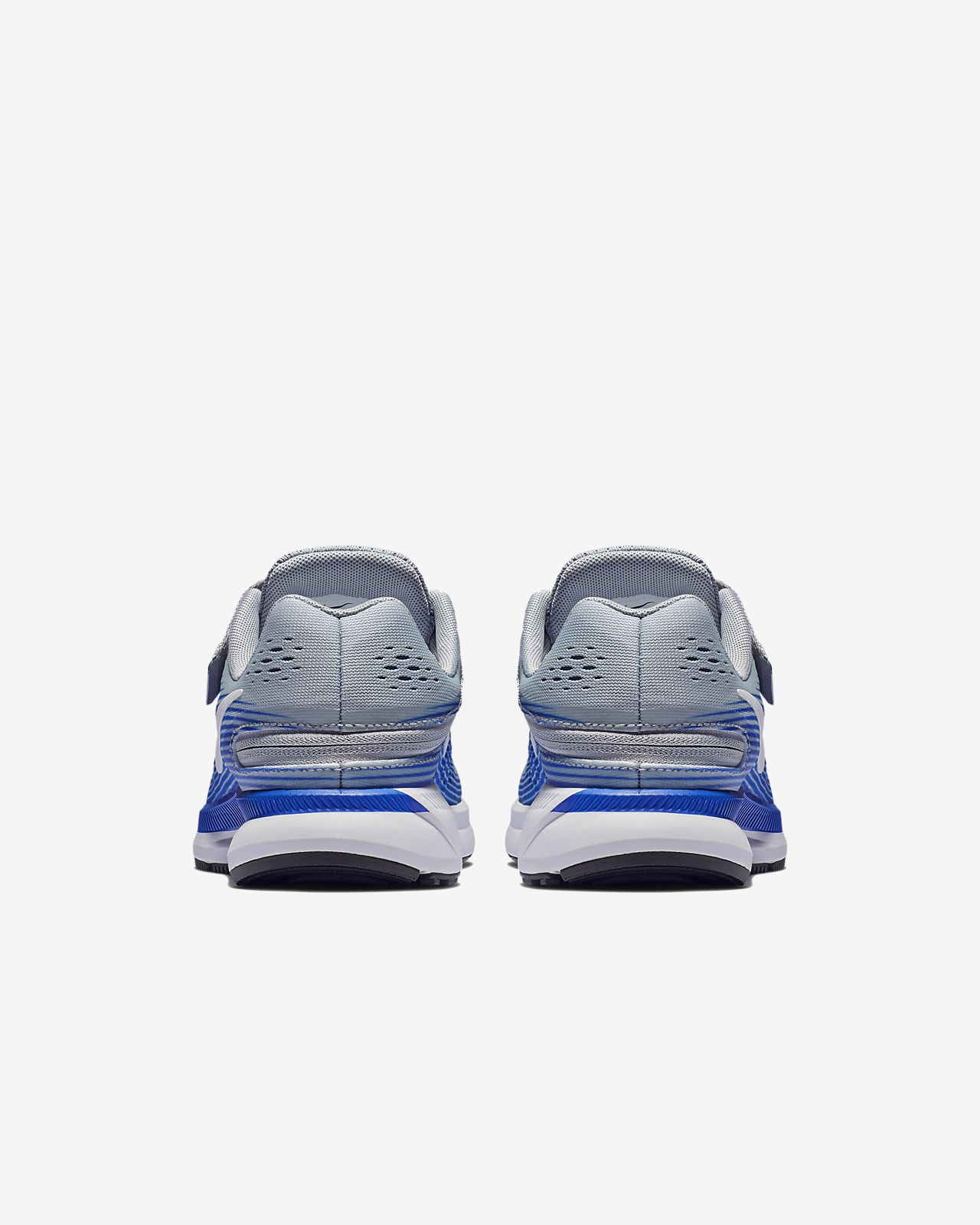 9cb6b6a2af461d Nike Zoom Pegasus 34 FlyEase Big Kids  Running Shoe. Nike.com