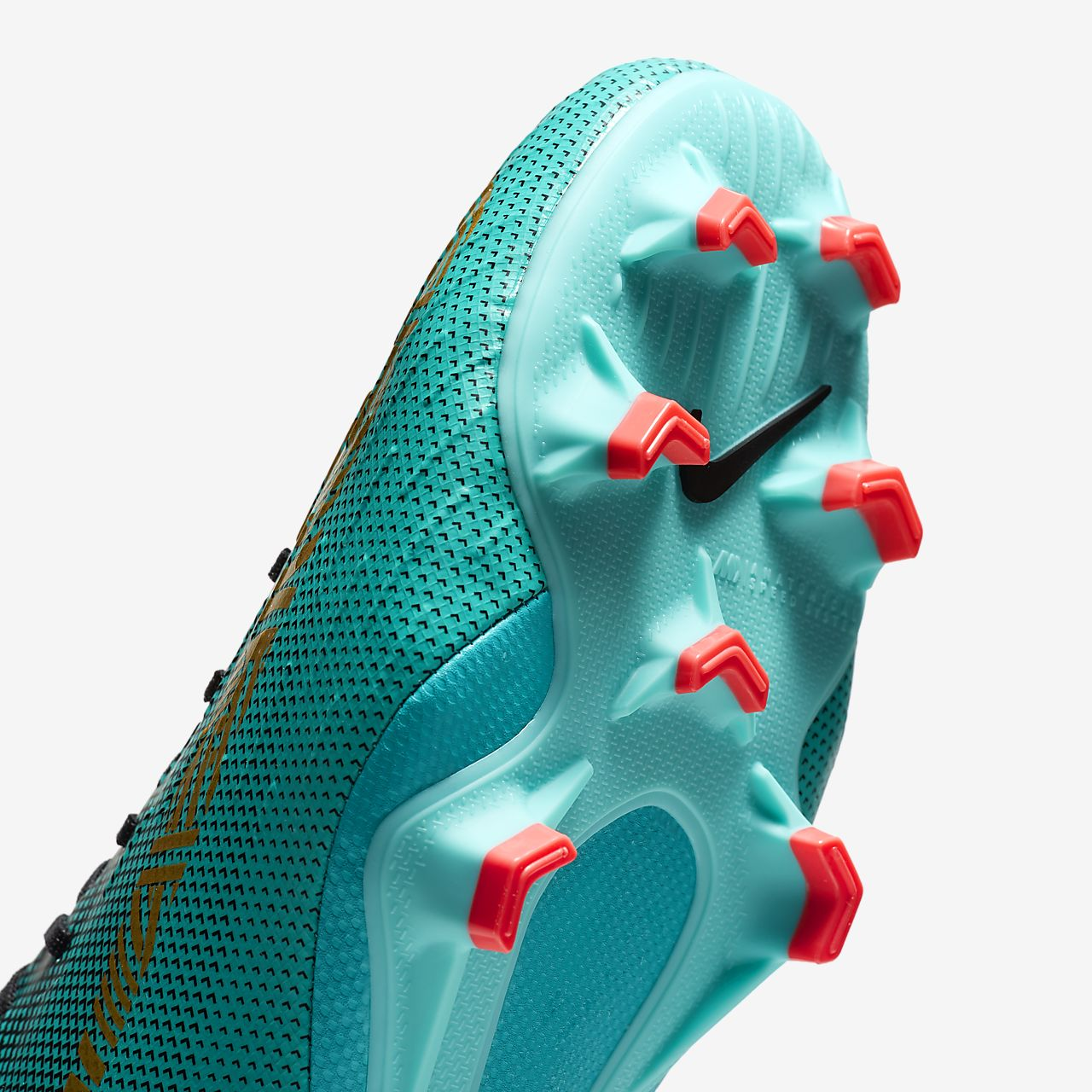 ... Nike Mercurial Superfly VI Pro CR7 Firm-Ground Soccer Cleat
