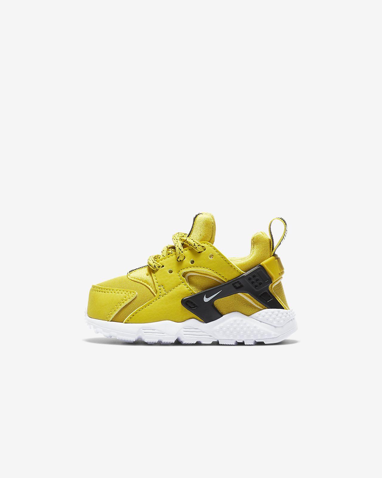 Nike Huarache Run SE Infant/Toddler Shoe