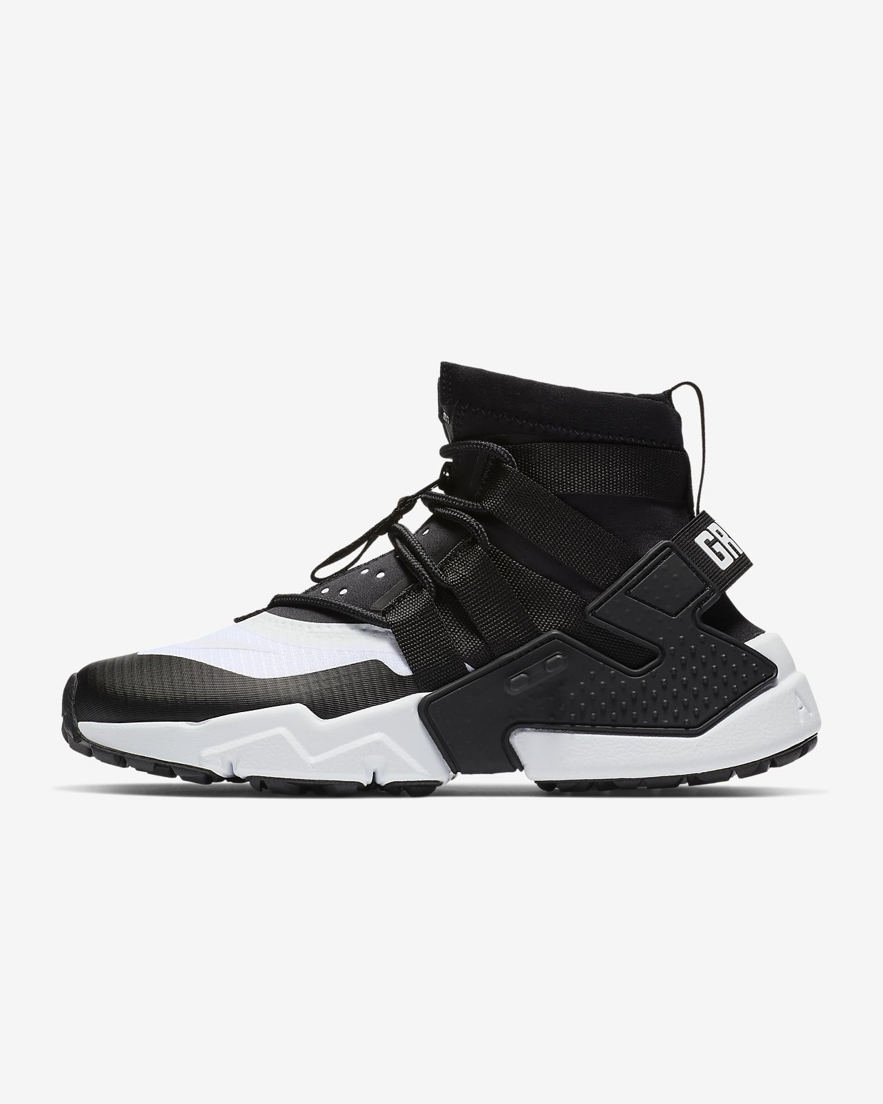 Nike Air Huarache Gripp Men\u0027s Shoe