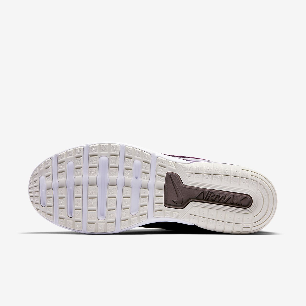 Nike Air Max Thea Taupe Grey Port Wine White Trainers Sale