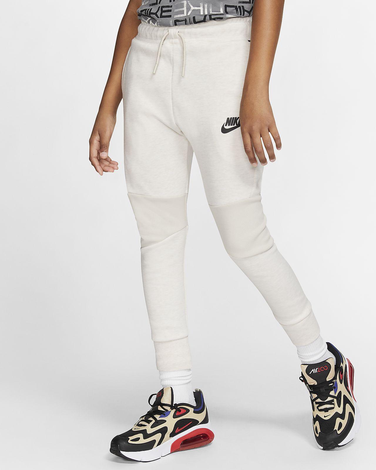 Nike Sportswear Tech Fleece Genç Çocuk Eşofman Altı