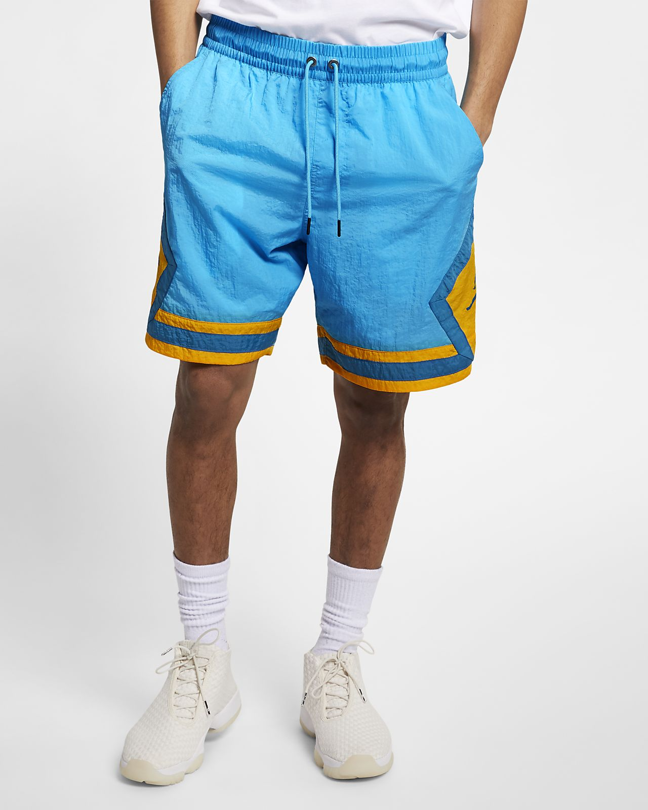9338e0c3ac2 Shorts de hombre Jordan Diamond Poolside. Nike.com MX